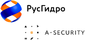 A-Security / РусГидро